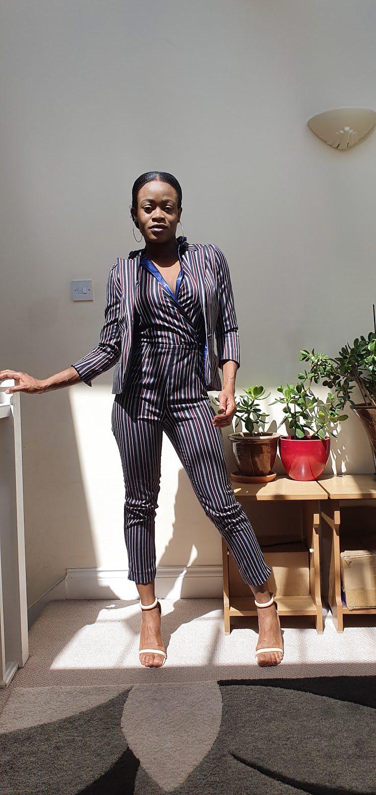 Niche Fashion