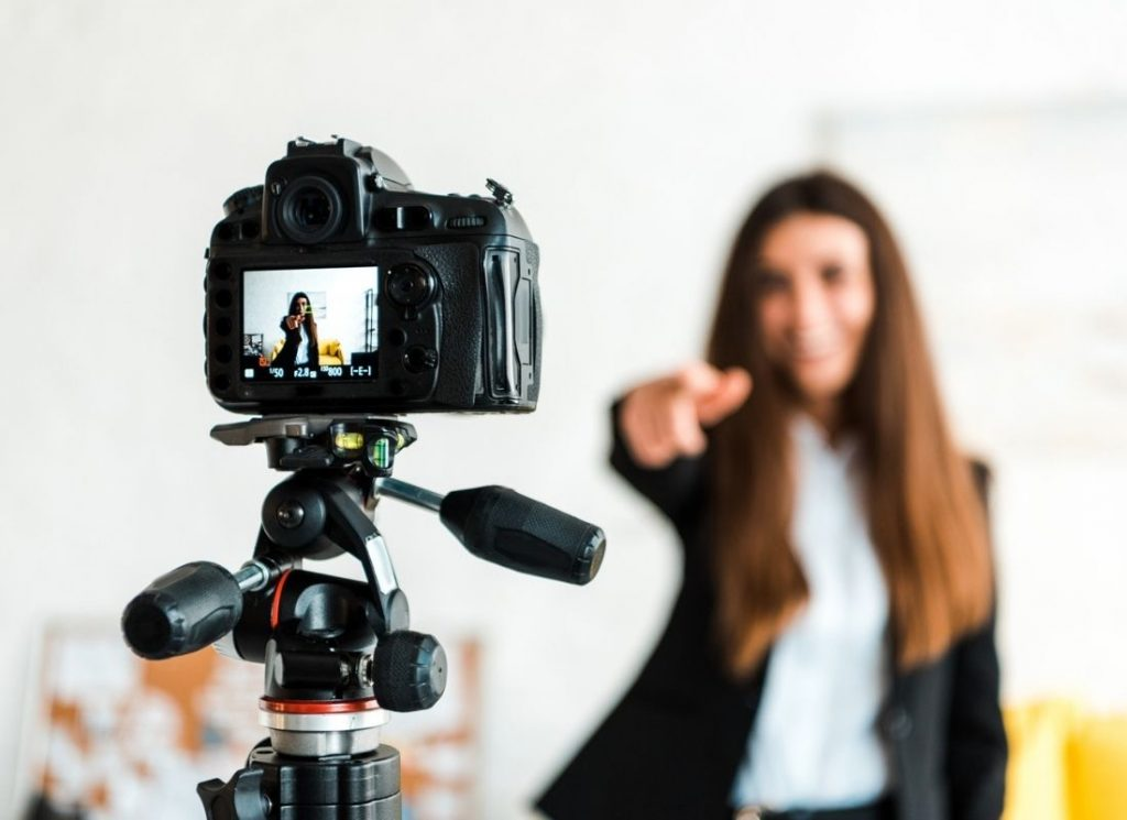 LinkedIn b2b video content creation